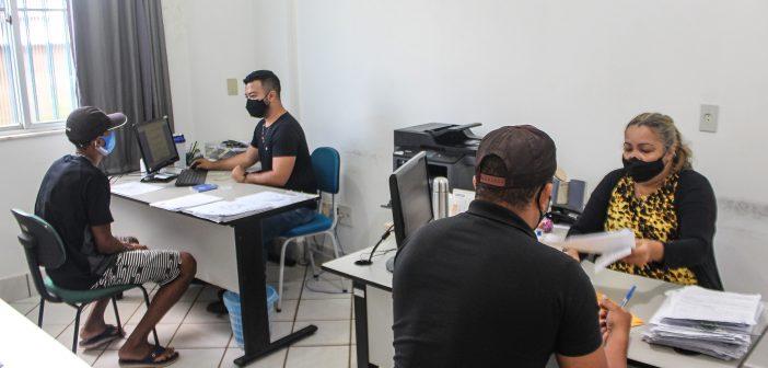 Paragominas está entre os quatro municípios paraenses que mais geraram emprego no primeiro semestre de 2021