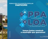 Participação popular para o LOA E PPA