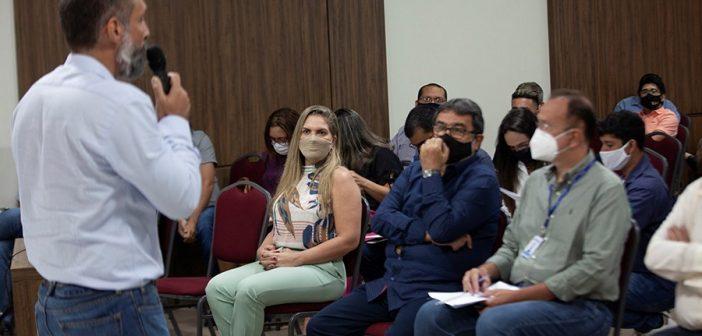 Plano de Desenvolvimento Econômico de Paragominas é apresentado a comitiva do Governo do Pará