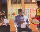 Paragominas dá início ao plano de retorno às aulas presenciais