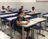 Paragominas celebra voltas às aulas presenciais da rede municipal de ensino